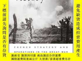 二手書博民逛書店【罕見】Pyrrhic Victory; 2005年出版Y171274 Robert A. Doughty B