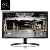 LG 樂金 27UD58-B 27型 4K AH-IPS 電競 螢幕 液晶顯示器