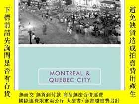 二手書博民逛書店Access罕見Montreal & Quebec CityY255562 Access Press Harp