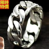 925純銀對戒 戒指男女配件(單件)-時髦生日情人節禮物6c89【巴黎精品】