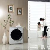 迷妳洗衣機寶寶嬰兒 兒童 小型全自動 迷妳滾筒洗衣機lgo雲雨尚品