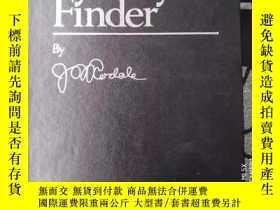 二手書博民逛書店罕見The Word Finder The Synonym Fi