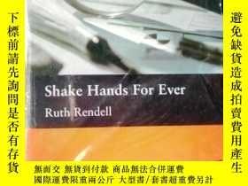 二手書博民逛書店Shake罕見Hands ForeverY15389 Rende