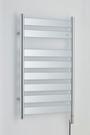 【麗室衛浴】 (缺貨中) Hammam Lara電熱式毛巾架 M-C-6004-2-102-007 鉻色/低碳鋼/外露式