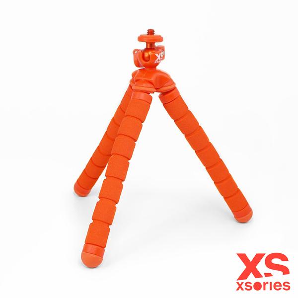 Xsories Bendy 手機自拍腳架