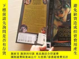 二手書博民逛書店THE罕見RATASTROPHE CATASTROPHE【015