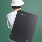 畫板素描美術生速寫板4k8k收納畫架雙肩可背【雲木雜貨】