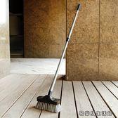 硬毛長柄地刷地板刷廚房衛生間刷 易樂購生活館