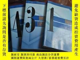 二手書博民逛書店VOLUME1:HOW罕見TO USE RISK(1.3.4.5