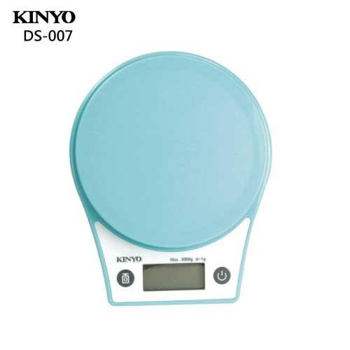 kinyo 電子料理秤 DS-007