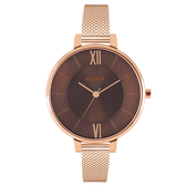 GOTO  瑞典淑女時尚米蘭腕錶-GM2040L-44-C41-1