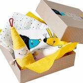 【年節好禮)】JAKO-O德國野酷-寶貝新生禮盒組