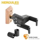【缺貨】海克力斯吉他架 Hercules GSP38WB Plus 新款升級版 吉他壁掛架/附螺絲可鎖 壁掛式吉他架
