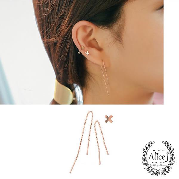 韓劇 太陽的後裔宋慧喬同款耳環