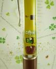 【震撼精品百貨】多摩君_Domo君~造型原子筆-咖啡色筆桿