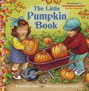二手書博民逛書店《The Little Pumpkin Book》 R2Y IS
