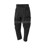 Nike 長褲 ACG Cargo Pants 黑 男款 工裝 大口袋 【PUMP306】 CD7647-011
