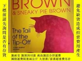 二手書博民逛書店The罕見Tail of the Tip -OffY19285