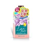 SHILLS女神香氛遊樂園保濕潤澤身體乳-小蒼蘭【康是美】