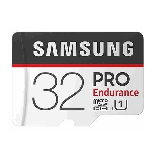 全新 SAMSUNG三星 PRO Endurance microSDHC 32G 記憶卡