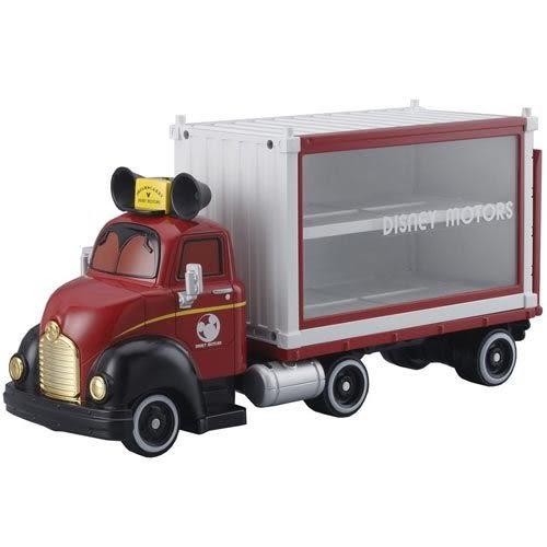 【震撼精品百貨】米奇/米妮 Micky Mouse~迪士尼夢幻展示貨車【共1款】
