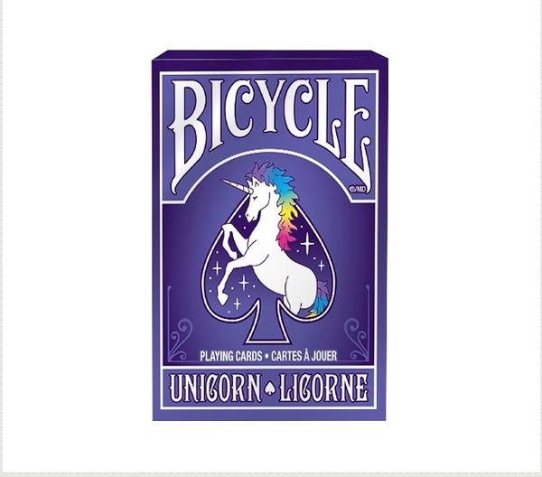 【USPCC撲克】Bicycle Unicorn Retail 2018 National Deck
