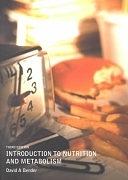 二手書博民逛書店 《Introduction to Nutrition and Metabolism, Fourth Edition》 R2Y ISBN:0415257999│CRC Press
