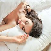 義大利La Belle《經典純色》防蹣抗菌舒眠壓縮枕 -2入