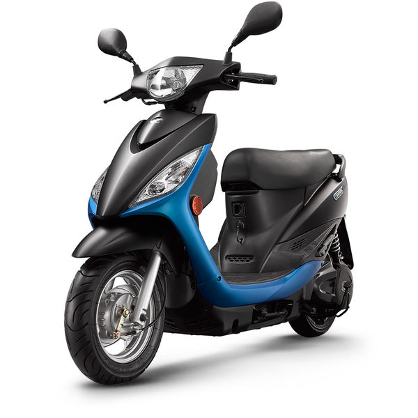 KYMCO 光陽 Candy 3.0 電動車