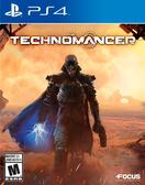 PS4 科技異種(英文版)