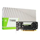 麗臺 NVIDIA Quadro T1000 4GB GDDR6 工作站 繪圖卡 顯示卡