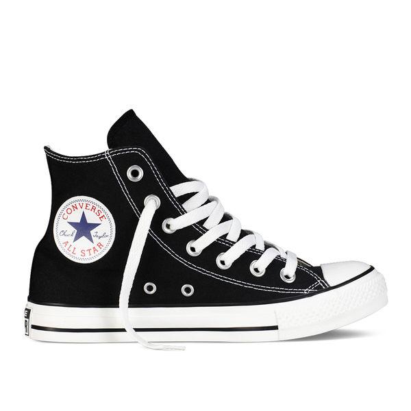 【GT】Converse Chuck Taylor All Star 黑 男鞋 女鞋 高筒 百搭 帆布鞋 休閒鞋 情侶鞋 基本款 經典款 M9160C