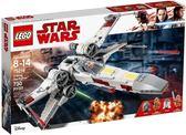 【LEGO樂高】 STAR WARS X翼戰機套組 #75218