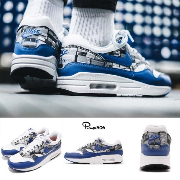 Nike 聯名鞋