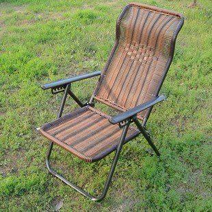 藤椅 躺椅