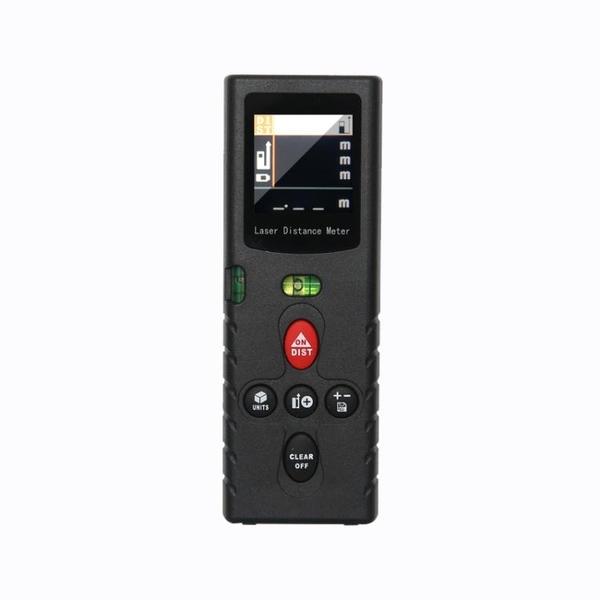 昊圖手持高精度迷你充電語音播報紅外線激光測距離量房儀電子尺 ATF「艾瑞斯」