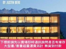 二手書博民逛書店An罕見Introduction To Passive HouseY255174 Justin Bere Ri