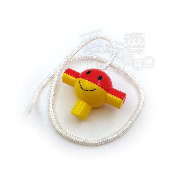 【台灣製USL遊思樂】穿繩 / 堆塔 推高鈕釦補件 娃娃頭 人偶頭(1pcs)