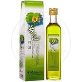 【特惠】金椿 金花小菓-茶花籽油 (500ml/瓶)–保存到2019.07.02
