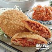 【富統食品】韓式泡菜豬排10片~新品上市《每週限時特價199元 ※05/07-05/14》