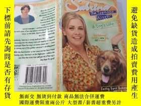 二手書博民逛書店A罕見Dogs Life: Sabrina the Teenage Witch 9 狗的生活 薩布麗娜 少女女巫9