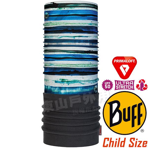 BUFF 121631 Child Polar 兒童單面保暖魔術頭巾 快乾圍巾/運動脖圍/防風防寒帽