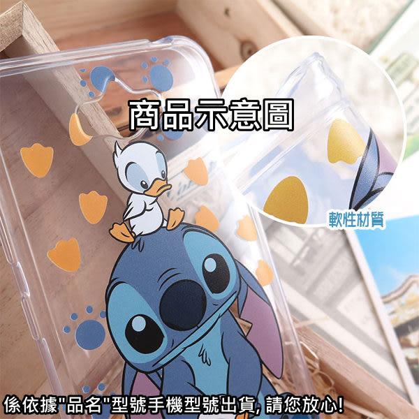 【Disney】HTC Desire 728 音樂系列 彩繪透明保護軟套