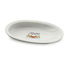 金正陶器 MIFFY專用瓷器訓練餐盤