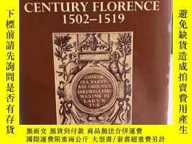 二手書博民逛書店Governors罕見and Government in Early Sixteenth Century Flor