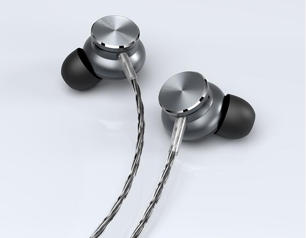 耳機入耳式有線高音質隔音降噪超結實耐用軟膠頭硅膠套通用耳機 童趣潮品