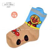 卡通童襪-日本麵包超人舒適好穿童襪(13-19cm)-玄衣美舖