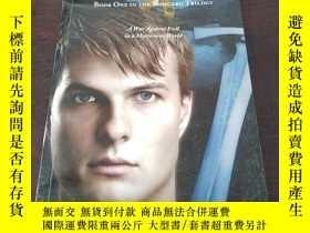 二手書博民逛書店Destiny:罕見Book One in the Bomcar