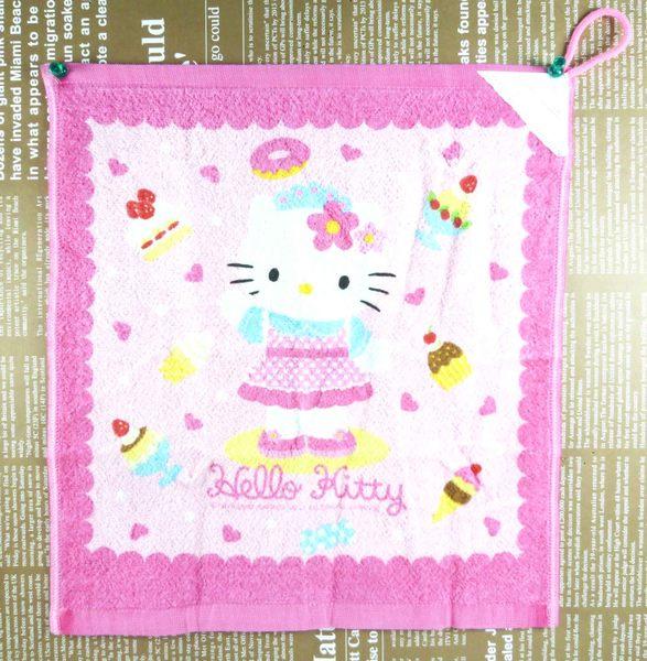 【震撼精品百貨】Hello Kitty 凱蒂貓~大方巾~皇冠【共1款】