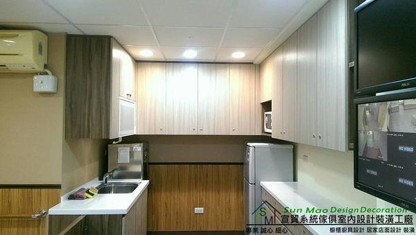 系統家具/系統櫃/木工裝潢/平釘天花板/造型天花板/工廠直營/系統家具價格/系統收納櫃-sm0572